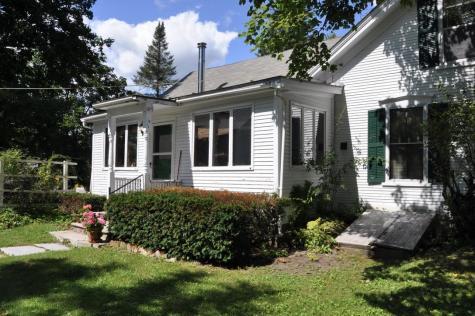 32 South Street Middlebury VT 05753