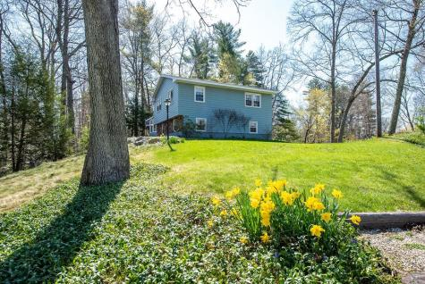 32 Rockrimmon Road Kingston NH 03848