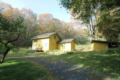 2264 Tower Road Williamstown VT 05679