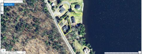 1333 West Shore Road Cabot VT 05647