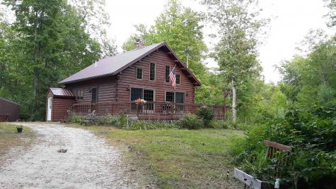 125 River Road Wakefield NH 03872