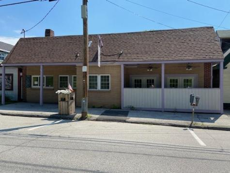45 Main Street Plymouth NH 03264