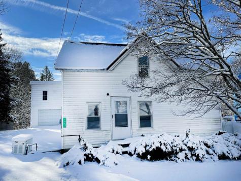 2607 Burke Hollow Road Burke VT 05871