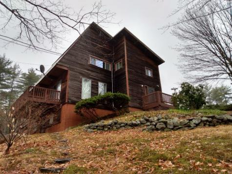 17 Bob White Drive Kingston NH 03848