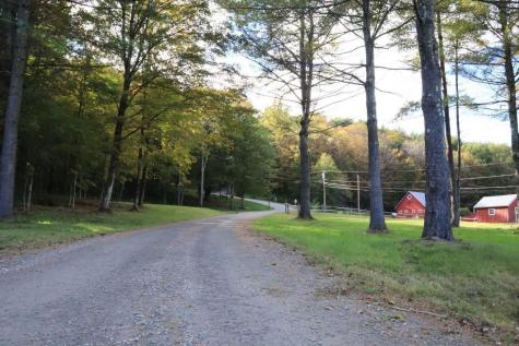 16 Spring Hill Road Putney VT 05346