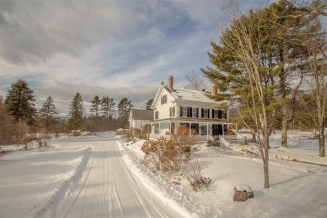 89 Conway Road Madison NH 03849