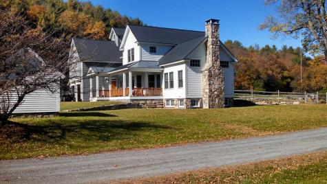 246 Egan Road Cavendish VT 05142-0126