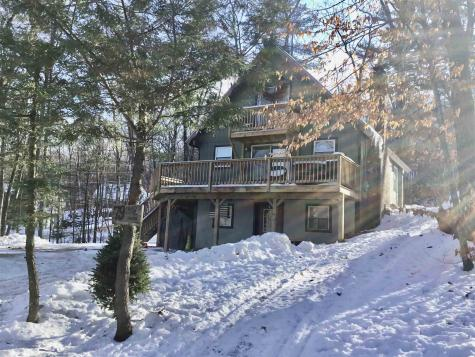 79 Mountain View Drive Conway NH 03818