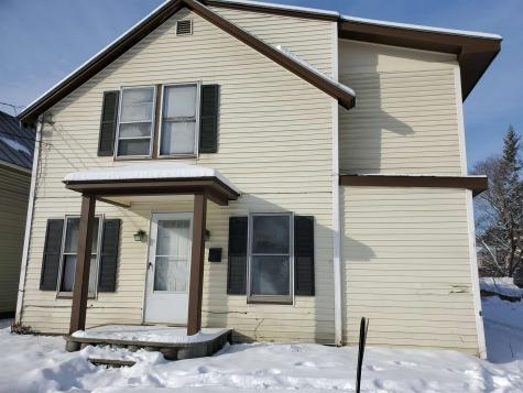 42 Maple Avenue Barre City VT 05641