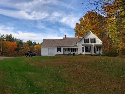 141 Cobble Hill Road Swanzey NH 03469