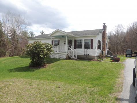 865 Walker Mountain Road Clarendon VT 05759