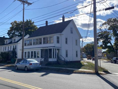 35 Charles Street Rochester NH 03867