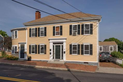 19 South Street Portsmouth NH 03801