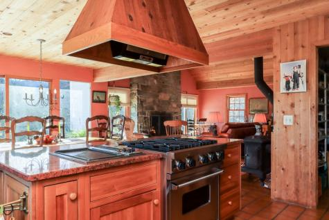 6 Upper French Hollow Road Winhall VT 05340