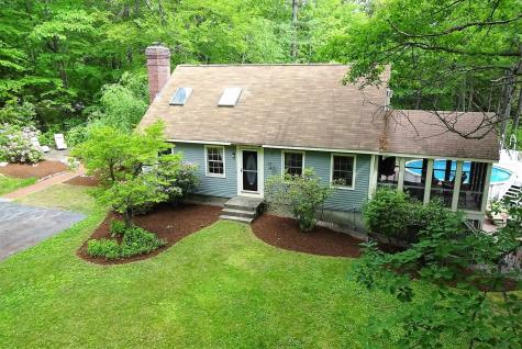 351 Chester Turnpike Candia NH 03034