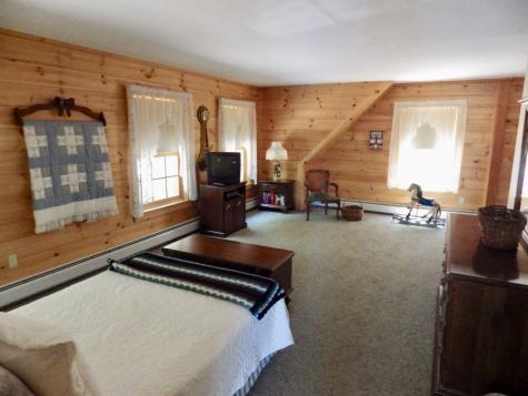 19 Sawyer Point Road Tuftonboro NH 03816
