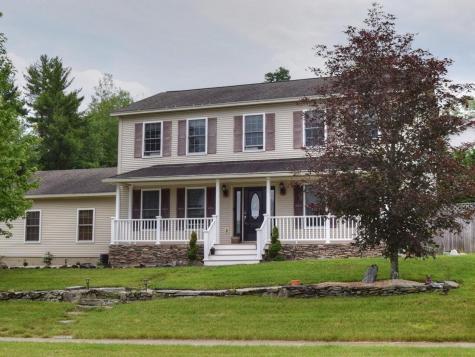 100 Highland Avenue Milton VT 05468
