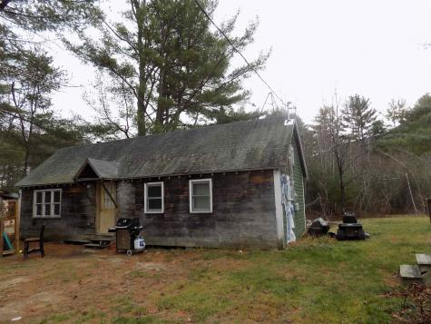 478 Whittier Road Tamworth NH 03886