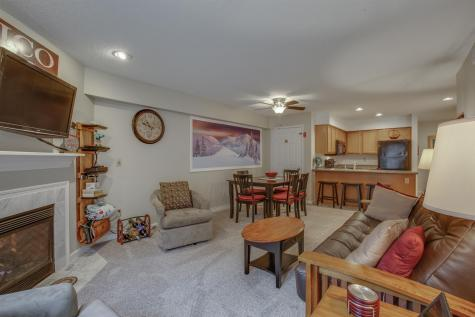 55 Alpine Drive Killington VT 05751