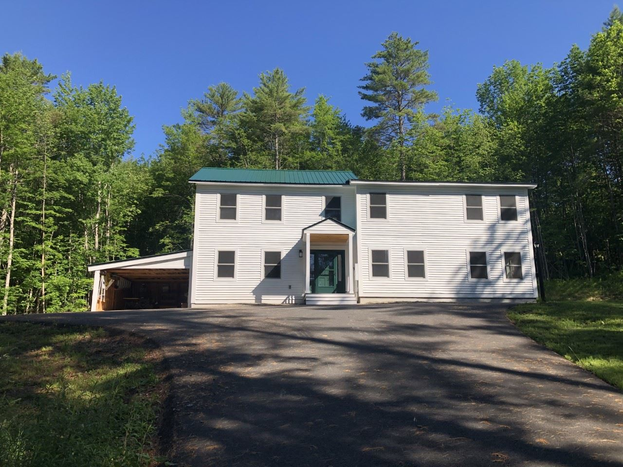 598 Lower Waterford Road Waterford VT 05819