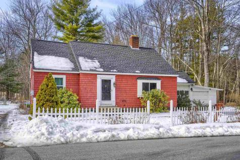120 Mountain Road Goffstown NH 03045