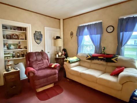 6 Foss Place Lancaster NH 03584