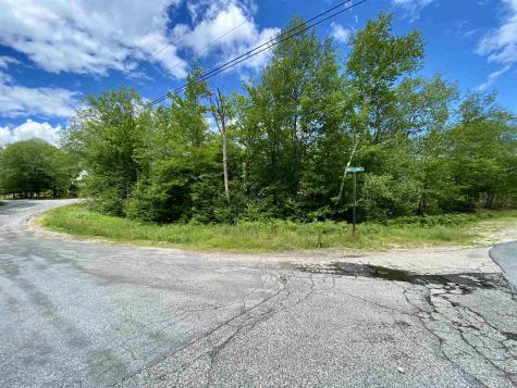 32 Forest Ledge Road Bartlett NH 03838