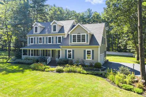 9 Grandview Drive Dover NH 03820