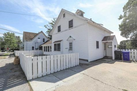 384 Lowell Street Manchester NH 03104