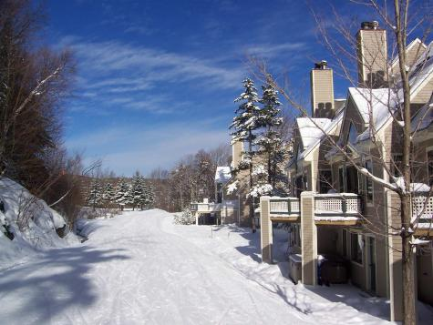 3F Trailside Village Way Dover VT 05356