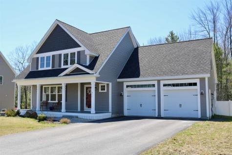 211 Emerald Lane Dover NH 03820