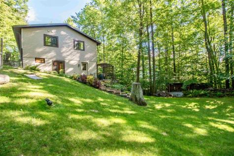 39 Wildwood Drive Essex VT 05452