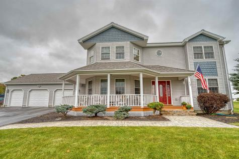 42 Countryside Drive Barre Town VT 05641