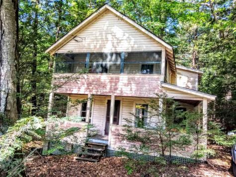 165 North Shore Road Chesterfield NH 03443