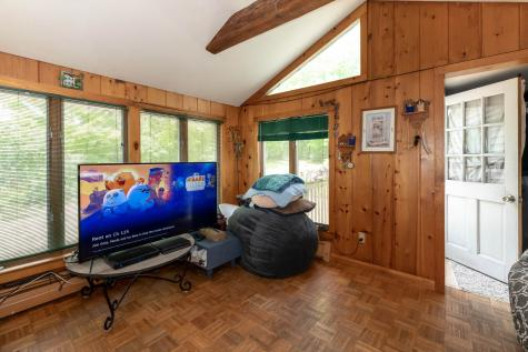 100 Moultonville Road Ossipee NH 03814