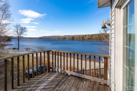 1080 Goose Pond Road Canaan NH 03741