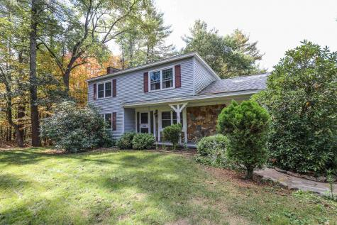 150 Castle Hill Road Windham NH 03087