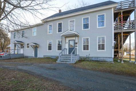 35 South Street Claremont NH 03743
