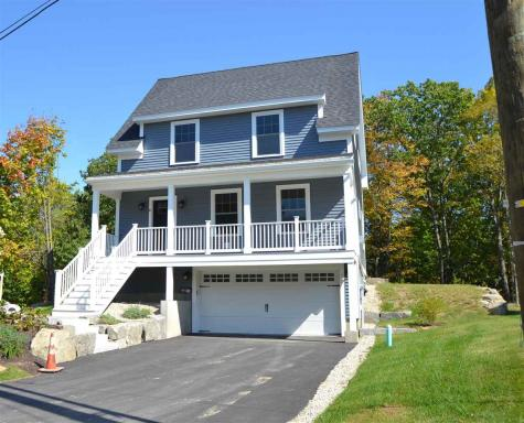 Lot 5 Lincoln Avenue Newmarket NH 03857