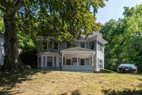 34 Floral Avenue Dover NH 03820