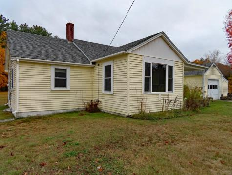 377 Old Lakeshore Road Gilford NH 03249