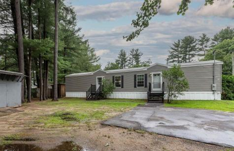 20 Spruce Terrace Derry NH 03038