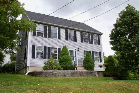 9 Florence Street Dover NH 03820