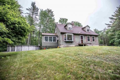 668 Forristall Road Rindge NH 03461