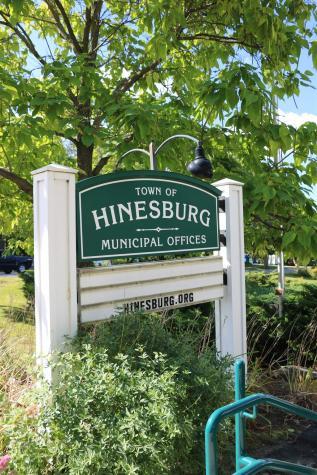 33 Clover Lane Hinesburg VT 05461