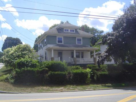 55 Central Avenue Dover NH 03820