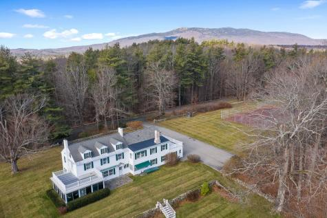 46 Matchpoint Road Jaffrey NH 03452