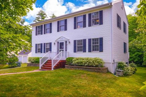 16 Dean Drive Dover NH 03820
