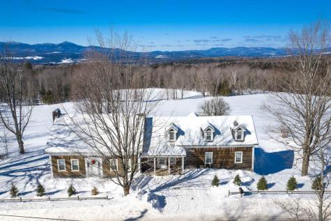 3874 Elmore Mountain Road Elmore VT 05657