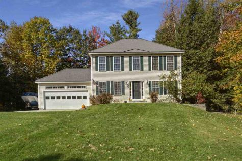 19 Longview Drive Peterborough NH 03458